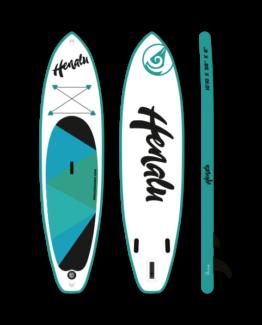 Tabla paddle surf hinchable Moana